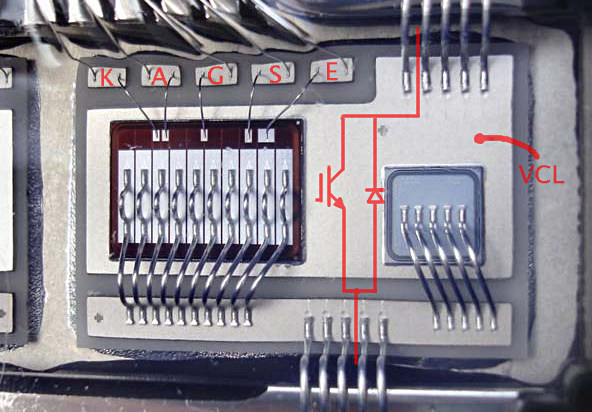 Inverter Modules