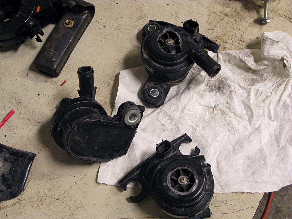 Inverter Pump Ysis