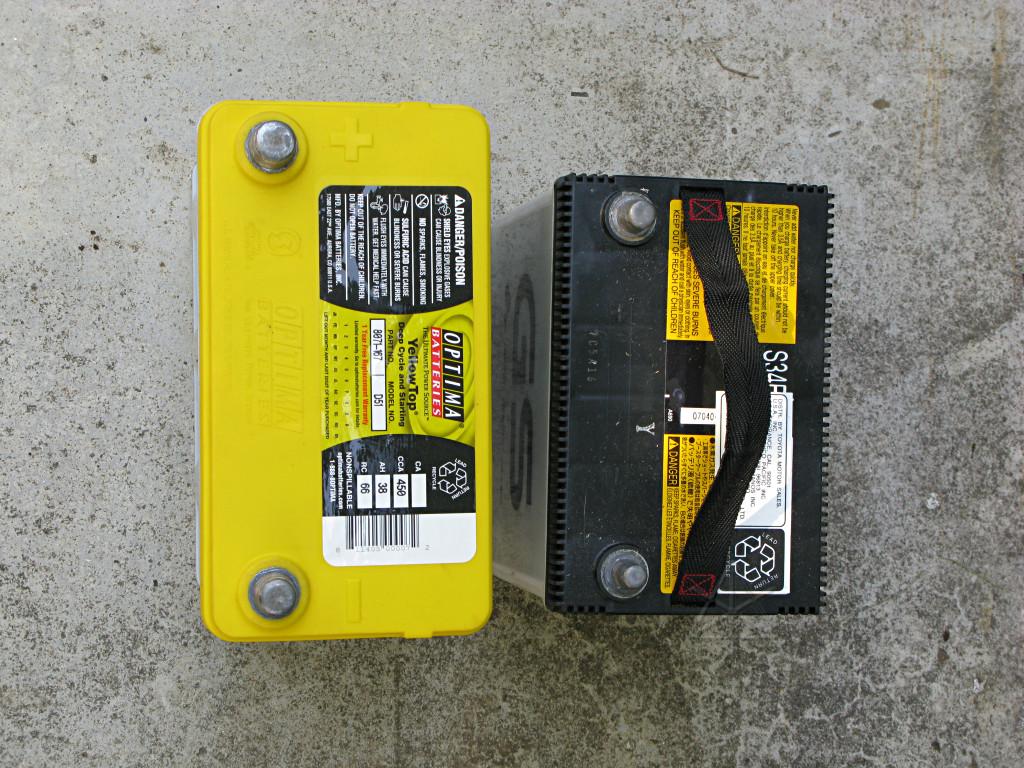 [wrg-4272] 2006 prius fuse box